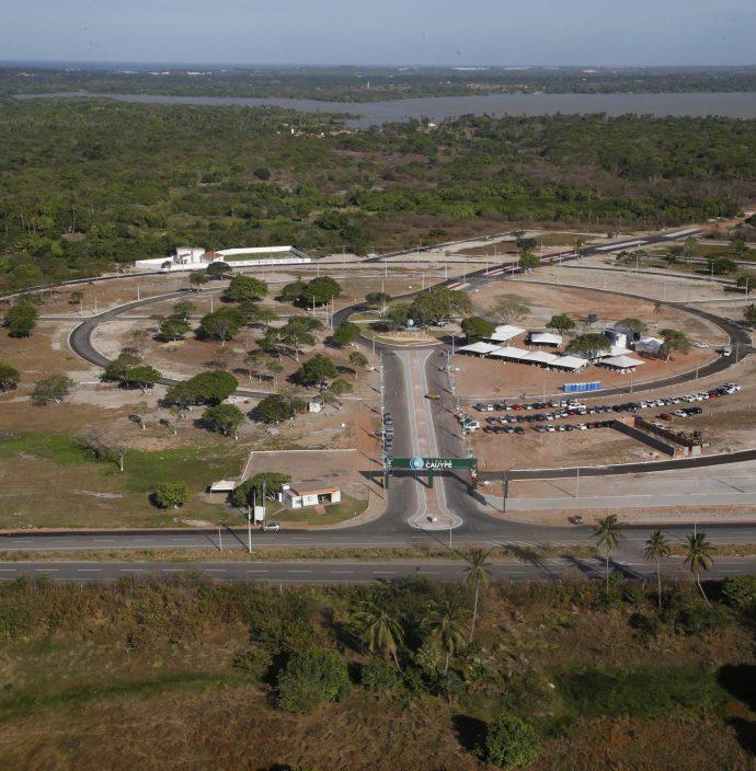 Z Cidade Cauipe