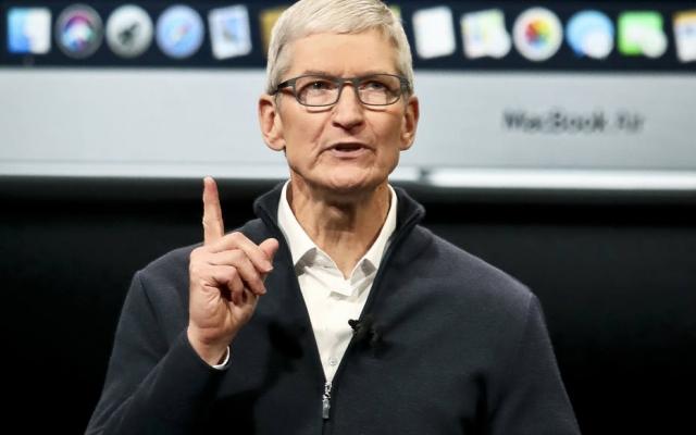 Apple bate record e fecha último trimestre de 2019 lucrando US$ 22,2 bilhões