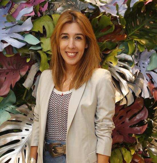 Raquel Machado quer incentivar a participação das mulheres na política