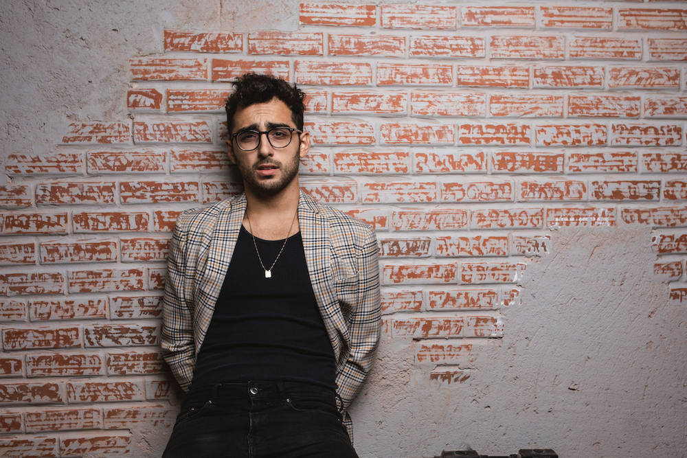 Igor Montenegro promete fazer bonito no palco do Festival I'Music