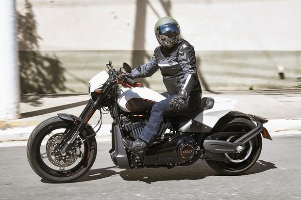 Harley-Davidson reduz preço das motocicletas da família Sportster