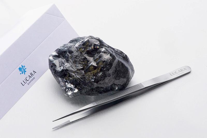 2019 04 25t192910z 1960611512 Rc18c5a31d00 Rtrmadp 3 Lucara Diamond Record