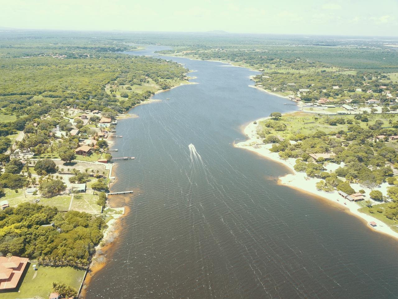 O weekend vai ser de muita festa na Lagoa do Uruaú