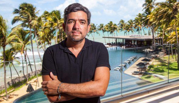 Arquiteto Marcelo Franco volta suas atenções para o Makena Exclusive Suítes