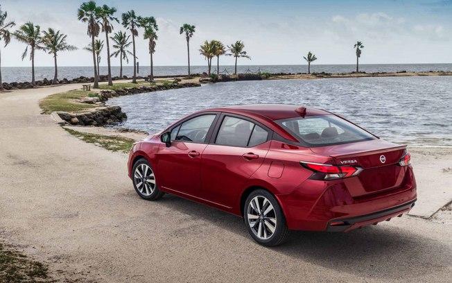 """Novo Nissan Versa é reconhecido como """"Carro do Ano 2020"""" e já agita o mercado"""