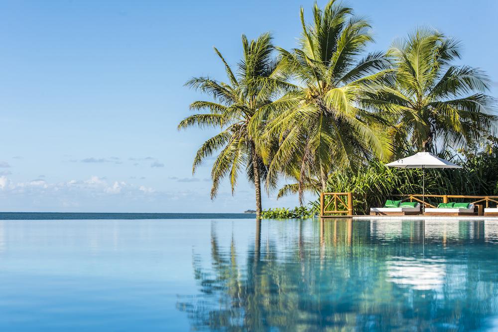 Que tal curtir a temporada de férias no litoral da Bahia?