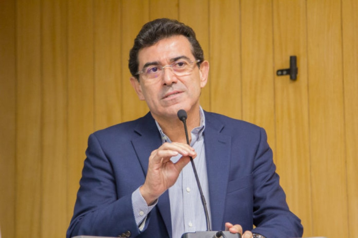 Alexandre Pereira anuncia o mais novo patrimônio turístico de Fortaleza