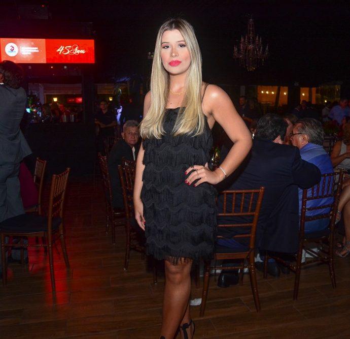 Alexia Carvalho