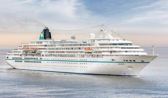 Porto de Fortaleza recebe primeiro navio do ano nesta sexta-feira