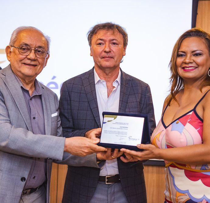 Ananias Magalhaes, Mauricio Filizola E Elen Bezerra