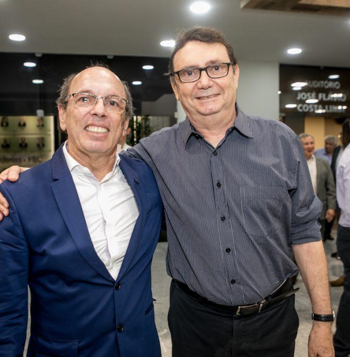 Andre Montenegro e Carlos Rubens