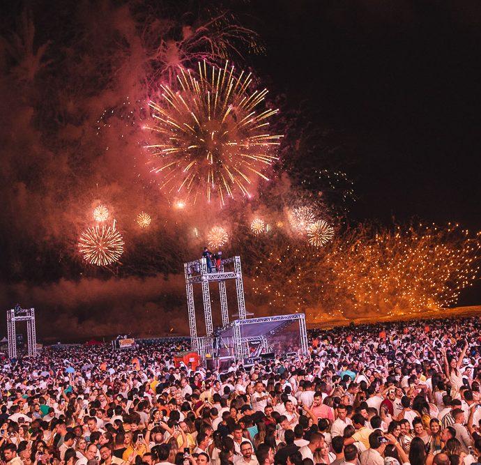 Ano Novo Aterro