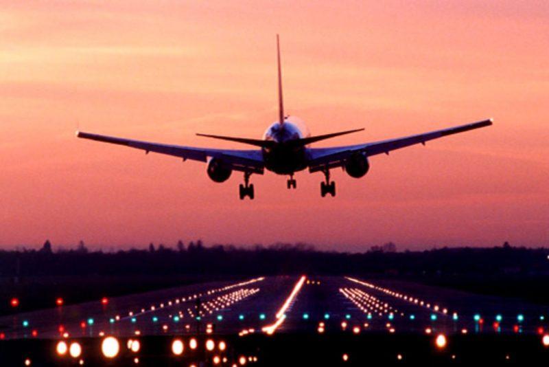 Aeroporto de Fortaleza conquista liderança inédita no Nordeste com relação aos voos internacionais