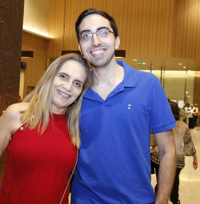 Antonelia E Felipe Castro