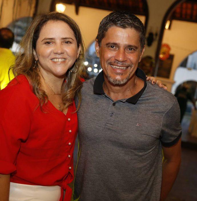 Ariadna E Marcio Carvalho