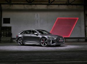 Audi Rs 6 Avant 2020 18