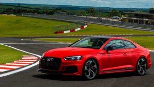 Audi Rs5 Br