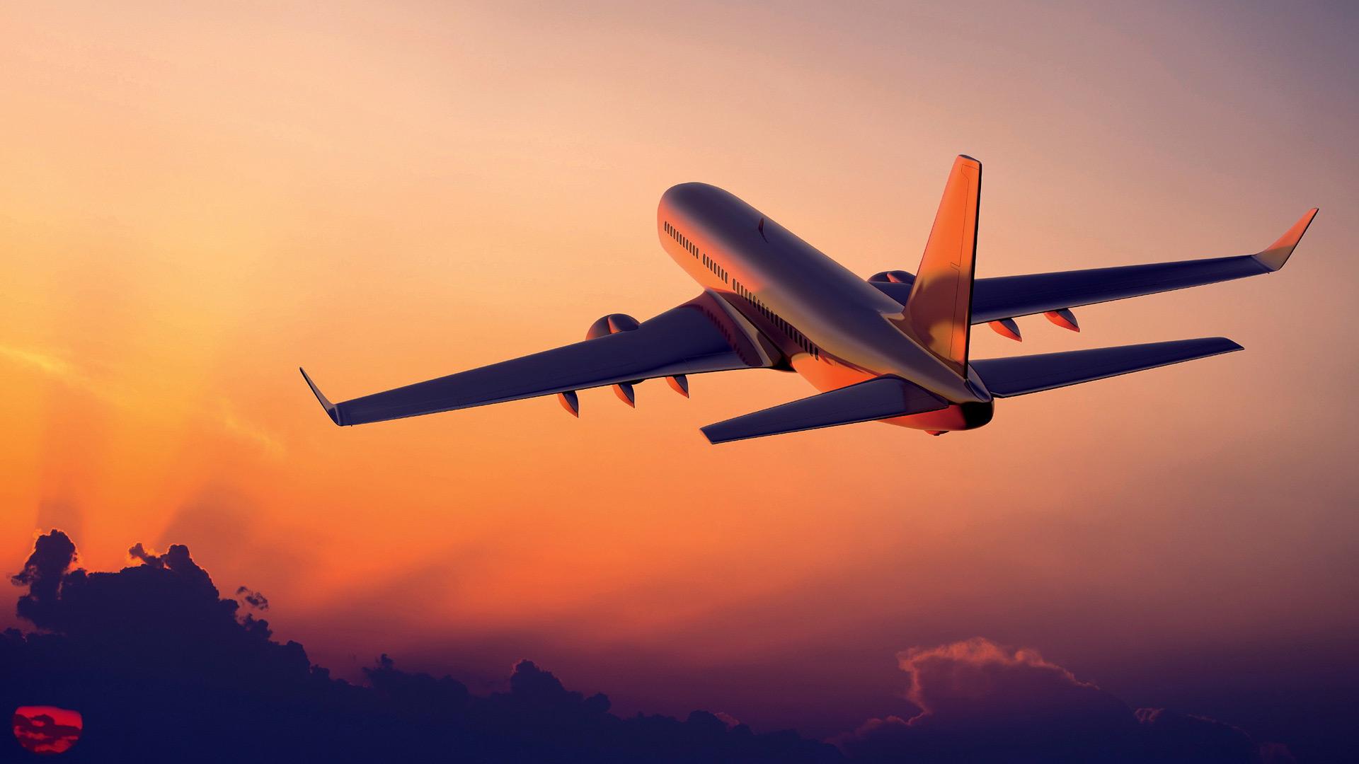Aeroporto de Fortaleza bate novo recorde com fluxo de 7,2 milhões de passageiros