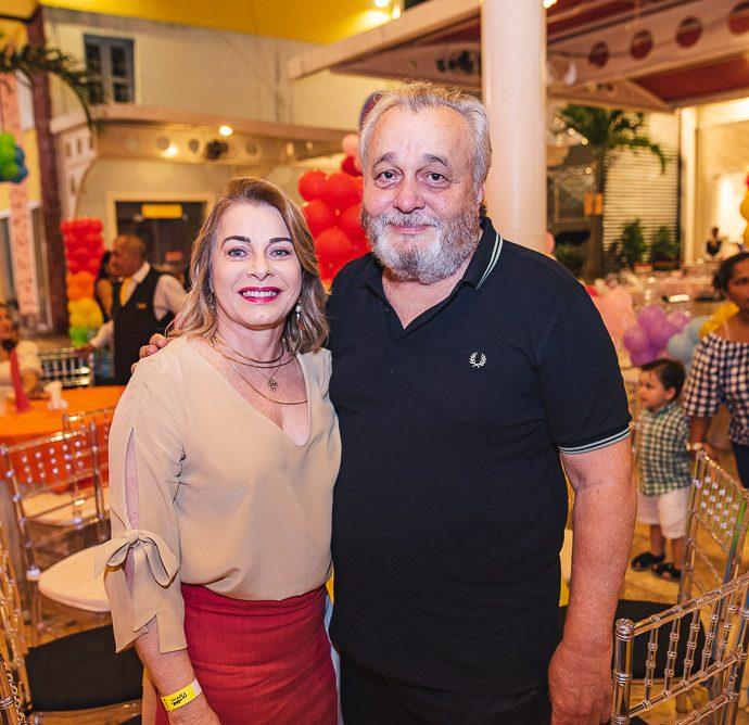 Beatriz E Emanuel Vaiana