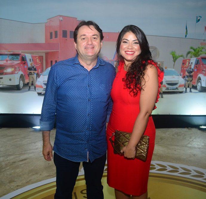 Benigno Júnior E Ana Lu Bezerra