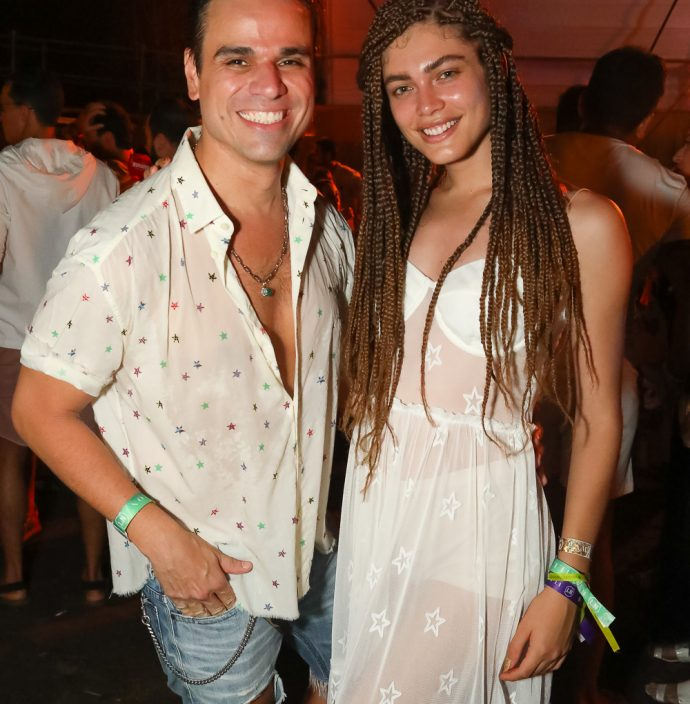 Beto Pacheco E Valentina Sampaio 2