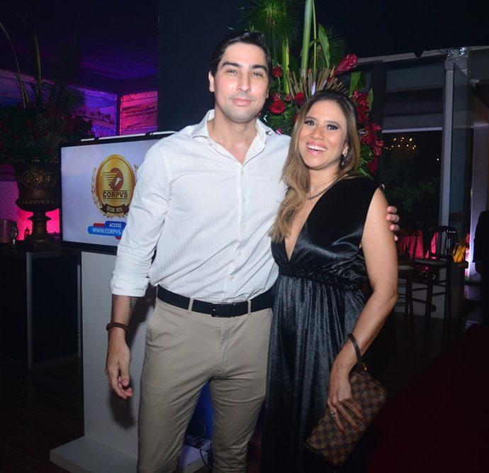 Breno E Bianca Caminha