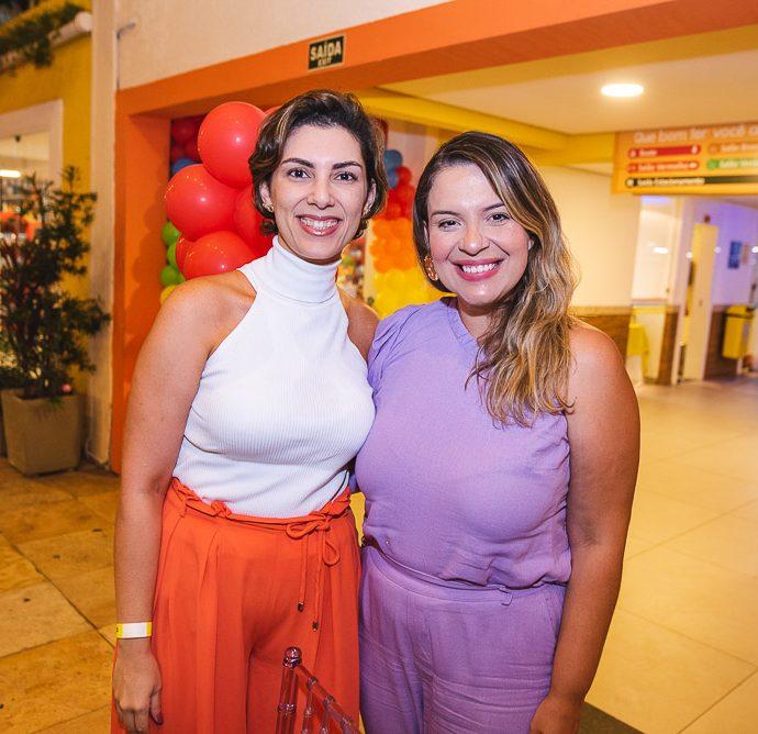 Camila Albuquerque E Vanessa Andrade