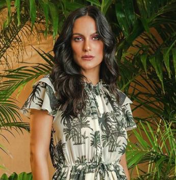 Com um mood tropical e elegante, Lenita apresenta a nova coleção Resort 2020