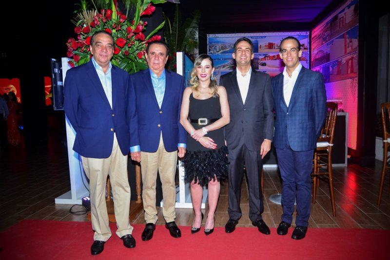Gaudêncio Lucena celebra os 45 anos da Corpvs Segurança com megafesta e show de Fagner