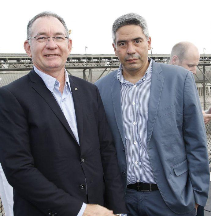 Carvalho Moura E Alfredo Cerejo