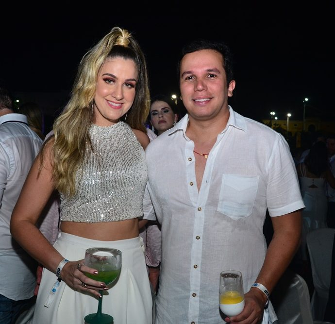 Catarina Barbosa e Fernando Bastos