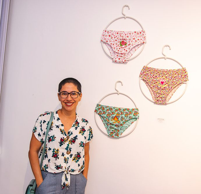 Cecilia Andrade