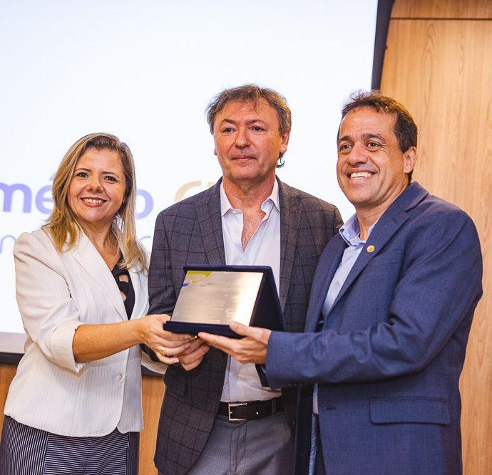 Claudia Brilhante, Mauricio Filizola E Edgy Paiva