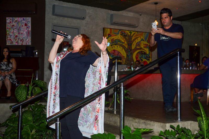 Música e Gastronomia - Dinner show Notte DellOpera injeta um brilho extra no Pipo Restaurante