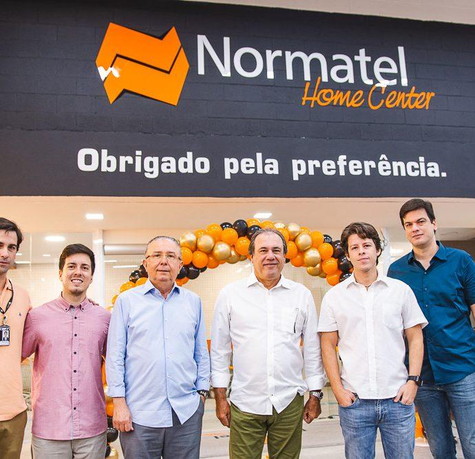 Claudio Brasil, Paulo Mello, Antonio Jose Mello, Claudio Brasil, Junior Mello E Rafael Brasil