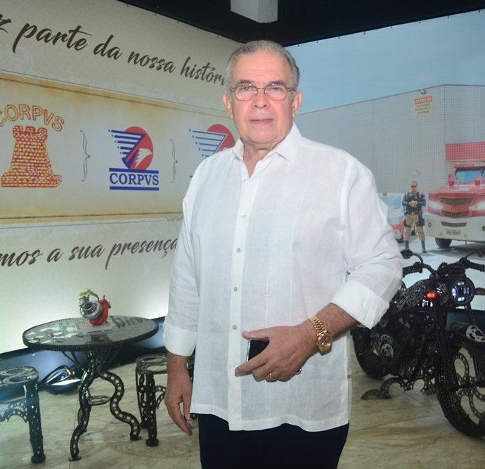 Claúdio Henrique Câmara