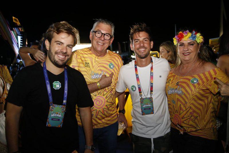 Pré-Carnaval - Seja no Meu Bloquinho, no Aracati ou no Bloquinho de Verão, o pré-Carnaval agita o Ceará