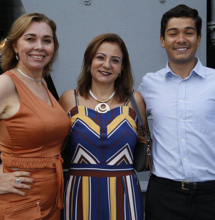 Conceicao Marques, Simone E Lucas Cardoso