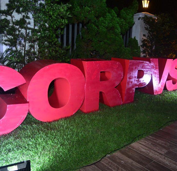 Corpvs 45 Anos