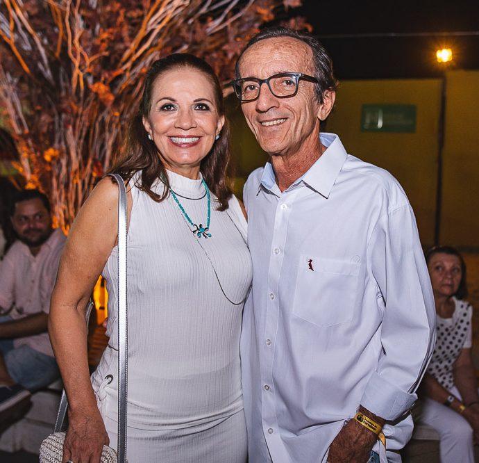 Cristina E Fernando Bezerra