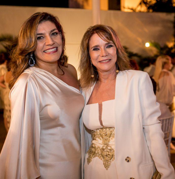 Daniele Lopes E Sofia Linhares