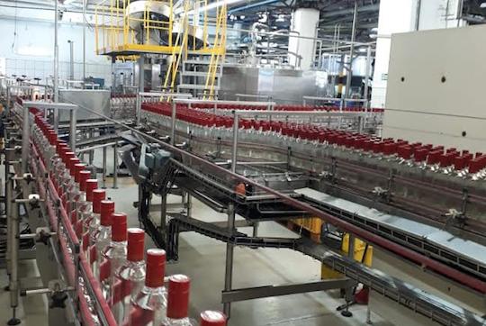 Multinacional com operação no Ceará tem alta de vendas global