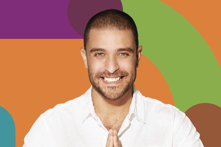 Diogo Nogueira dá start ao projeto 'Santo Samba' com show nesta sexta-feira, 10