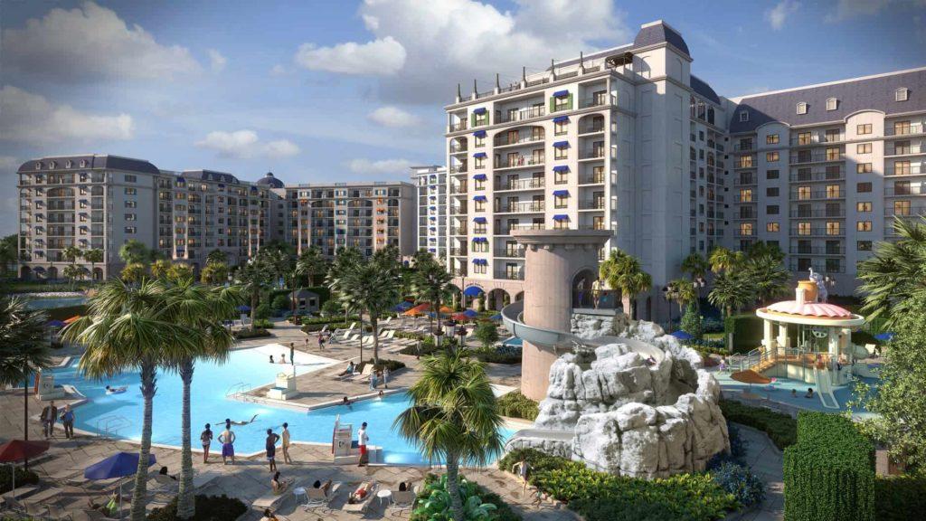 Luxo e magia são os pilares do recém-lançado Disney´s Riviera Resort