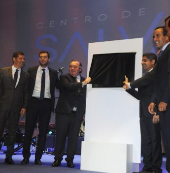 Novo Centro de Convenções de Salvador tem expectativa de movimentar 500 milhões por ano