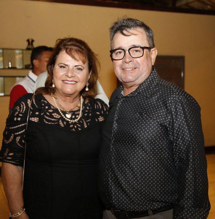 Elaine E Luis Eduardo Barros