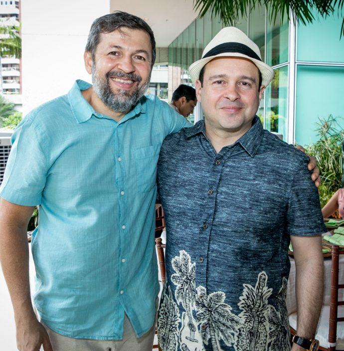 Elcio Batista E Igor Barroso