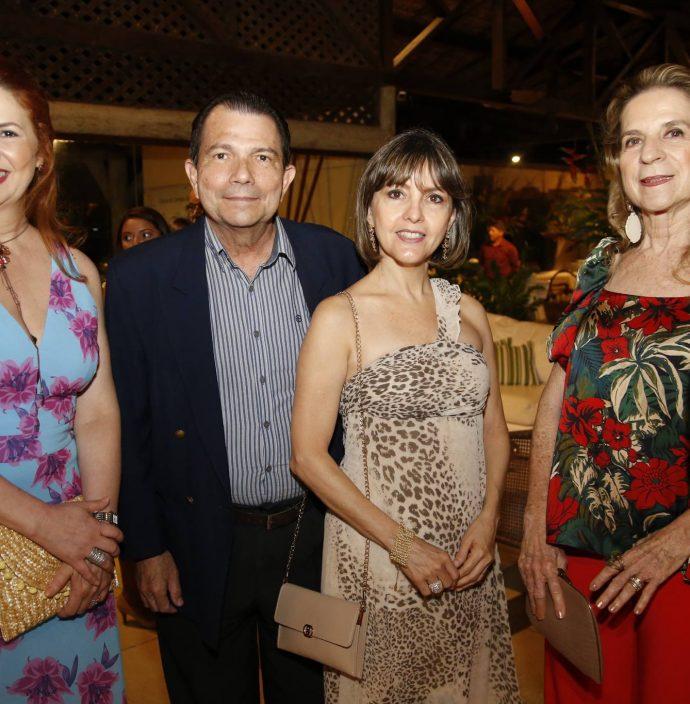 Enid Camara, Fernando Castro Alves, Circe Jane E Anya Ribeiro