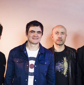 Skank dá start a sua nova turnê com show no Iguatemi Fortaleza