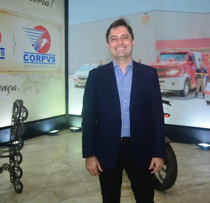 Erico Jovino